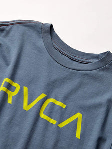 RVCA Boys' Big T-Shirt