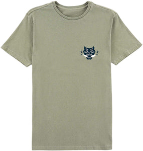 O'Neill FA8118800 Men's Hell Cat Tee Shirt
