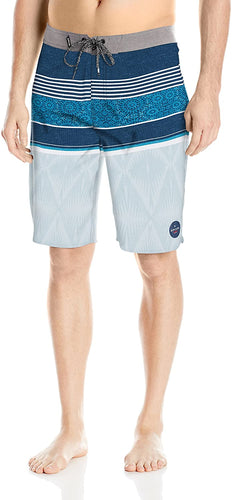 Rip Curl Men's Mirage Sessions Boardshort, (NAV) Navy