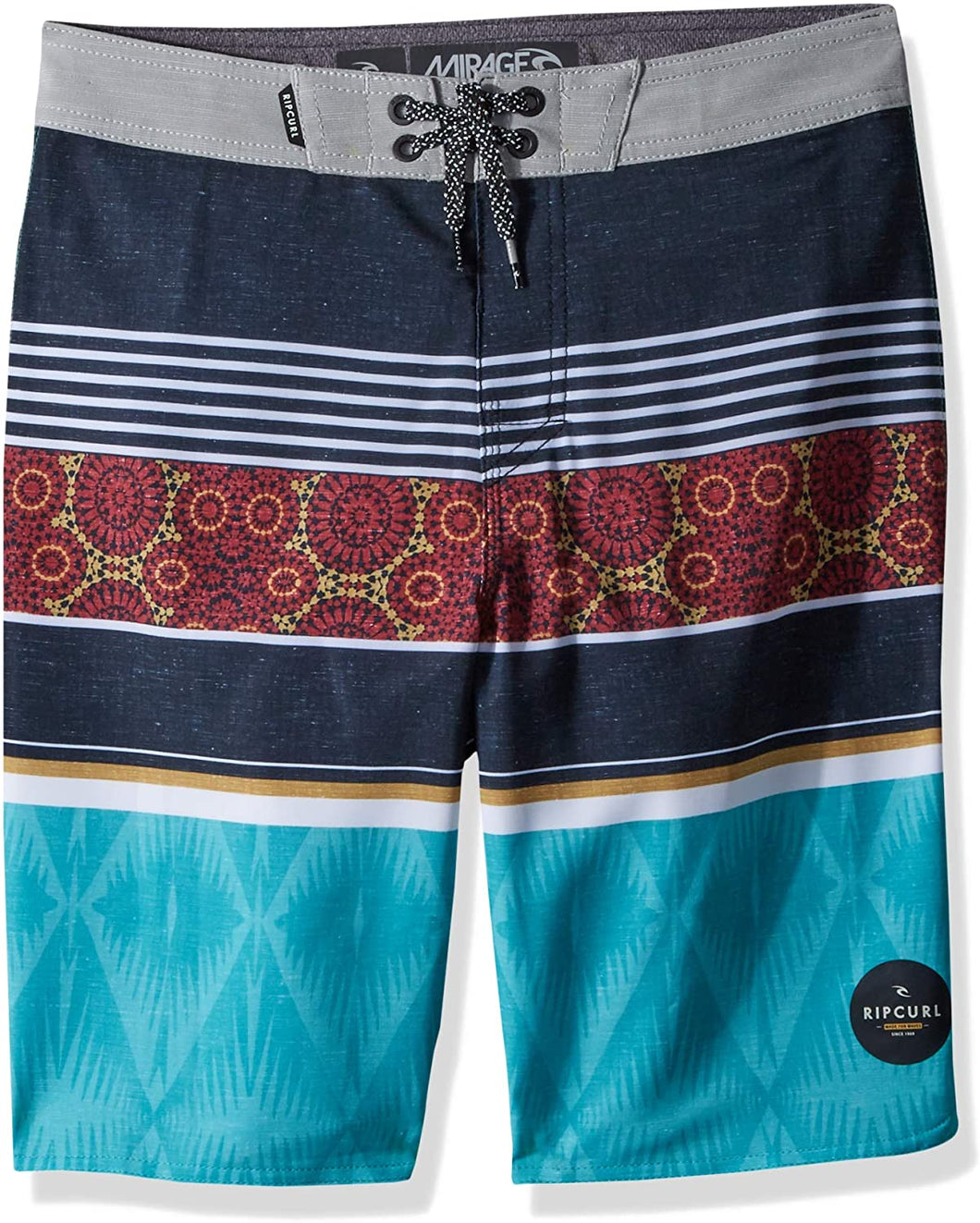 Rip Curl Boys' Big Mirage Sessions Boardshort