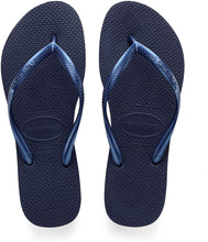 Load image into Gallery viewer, Havaianas Women's Slim Flip Flop Sandal