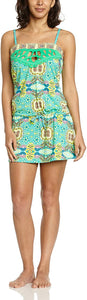 Maaji Lemon Lighthouse Short Dress