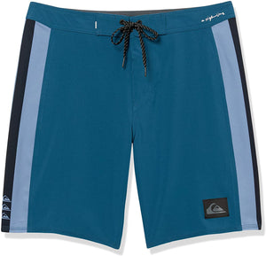 Quiksilver Men's Highline Arch 19 Boardshort Swim Trunk