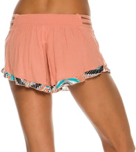 Load image into Gallery viewer, Rip Curl Juniors Sun Warrior Woven Short