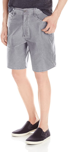 O'NEILL Men's 19 Inch Outseam Hybrid Stretch Walk Short