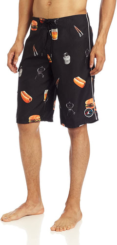 O'Neill Men's BBQ Boardshort