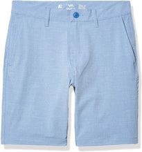 Load image into Gallery viewer, RVCA Boys' Balance Hybrid Short