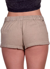 Load image into Gallery viewer, O'Neill Juniors Malina Woven Shorts