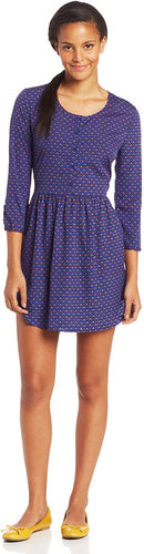 O'Neill Juniors Violet Dress