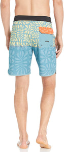 "Rip Curl Men's Mirage Salt Water 19"" Board Shorts, (BLU) Blue"