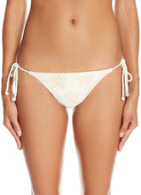 Load image into Gallery viewer, Billabong Women's Beach Pride Tropic Bikini Bottom