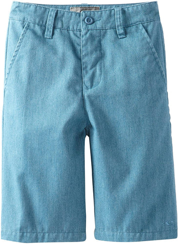 O'Neil Boy's Contact Walkshort, (LYB)