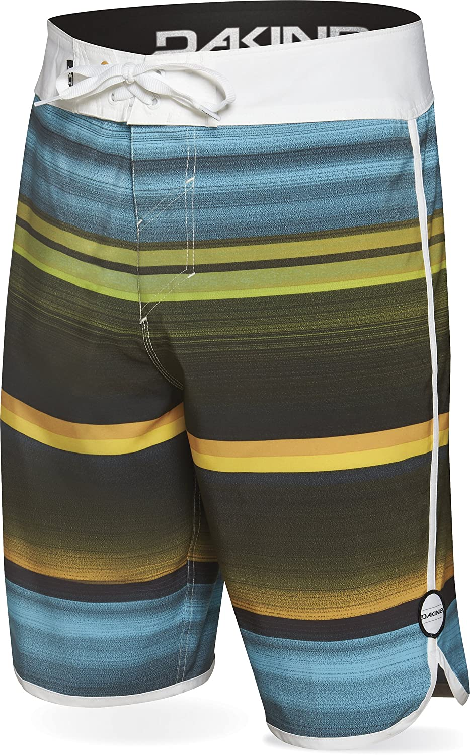 Dakine Men's Haze Boardshorts, Sunset, 30