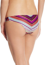 Load image into Gallery viewer, Roxy Juniors Boho Babe Rev Surfer Bikini Bottom