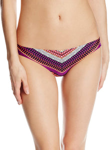 Roxy Juniors Boho Babe Rev Surfer Bikini Bottom