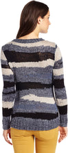 Load image into Gallery viewer, O'Neill Women's San Fran Sweater, (IND) Indigo