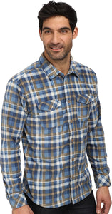 O'NEILL Jack Mens Theory STN Long Sleeve Shirt Mens Size Small
