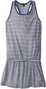 Splendid Girl's Blue Too Tunic, Navy