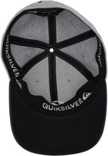 Load image into Gallery viewer, Quiksilver Men's Pinpoint Stretch Hat