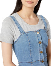 Load image into Gallery viewer, Billabong Women's Denim Dress