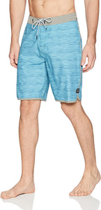 "Rip Curl Men's Mirage Mags 21"" Boardshorts, (BLU) Blue, Size 38"