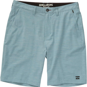 Billabong Men's Crossfire X Slub Submersible