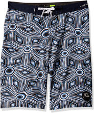 Load image into Gallery viewer, Quiksilver Boys' Big Highline Tamarama Youth 18 Boardshort Swim Trunk