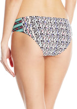 Load image into Gallery viewer, Ella Moss Women's Reversible Retro Bikini Bottoms