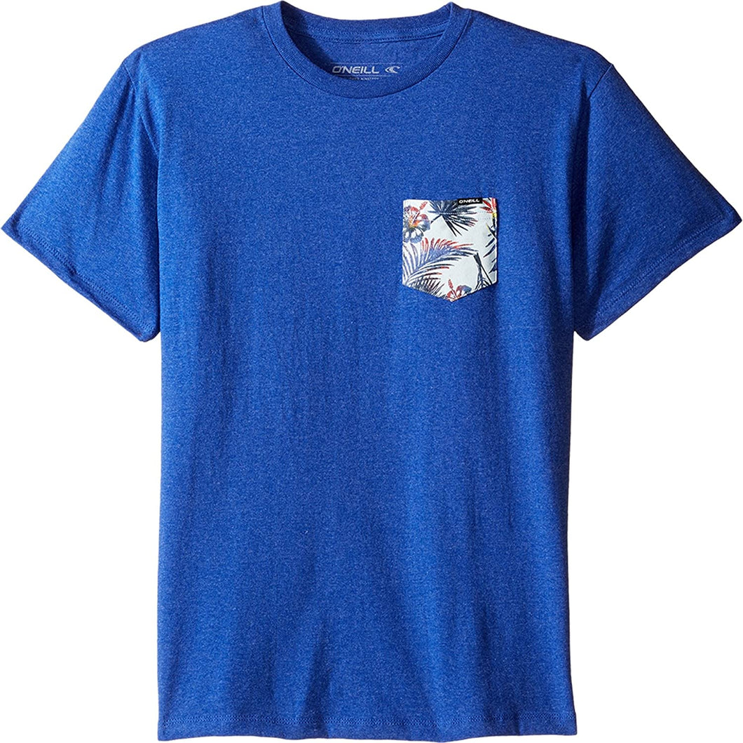 O'Neill Kids Mens Pick Pocket T-Shirt (Big Kids)