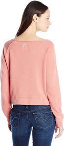 Billabong Juniors All Over French Terry Sweatshirt