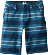 Load image into Gallery viewer, Quiksilver Big Boys' Stripe Amphibian A Short