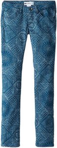 Roxy Big Girls' Emmy Printed Jean