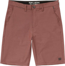 Load image into Gallery viewer, Billabong Men's Crossfire X Submersible Walkshorts, RUM Size 28