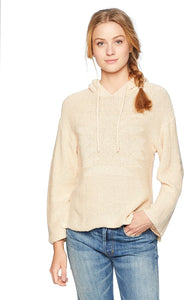 Rip Curl Junior's Knoxville Pullover, (NAT) Natural