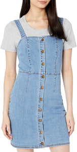 Billabong Women's Denim Dress