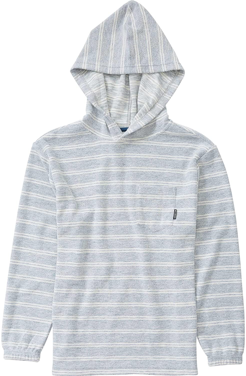 Billabong Boys' Flecker Pullover Hoodie - Indi Surf