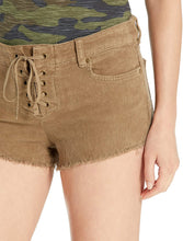 Load image into Gallery viewer, Billabong Women's Corduroy Short