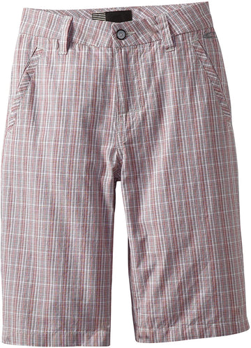 O'Neill Boy's Taskmaster Walkshorts, (RED) Red
