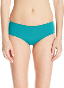 O'NEILL Women's Salt Water Solids Boy Short Bikini Bottom