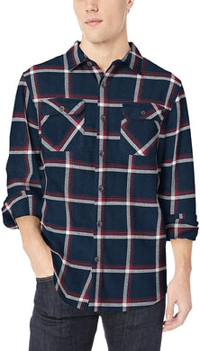 Rip Curl Men's Coffin Long Sleeve Flannel