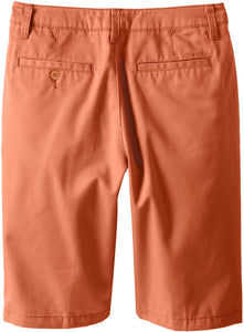 O'Neill Boy's Contact Walkshort, (BOR) Bright Orange