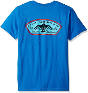 O'NEILL Men's Native Tee - Indi Surf
