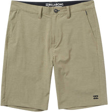 Load image into Gallery viewer, Billabong Boy's Crossfire X Submersible Walkshort, (KHA) Khaki, Kids Size Small (4)