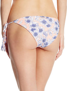 O'Neill Juniors Sunflower Tie Side Bikini Bottom