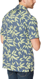 Quiksilver Men's Odysea Shirt