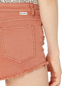 Billabong Women's Buttoned Up Denim Short