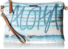 Load image into Gallery viewer, Rip Curl Aloha By GFK Wristlet Bag
