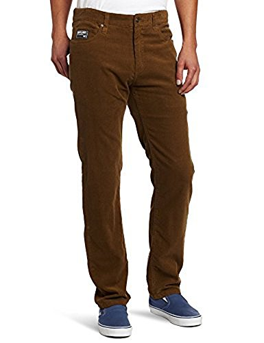 Rip Curl Boy's Horizon Corduroy Pants, Brown