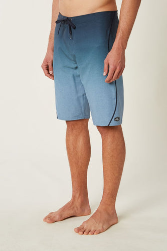 O'Neill Men's Hyperfreak S-Seam Boardshorts, Blue