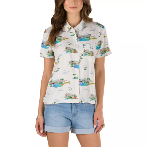 Vans Women's Lucille Top